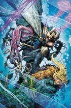 Aquaman Vol 8 36 Textless