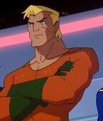 JLCoTE Aquaman