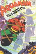 Aquaman Vol 1-43 Cover-1