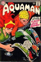 Aquaman Vol 1-27 Cover-1