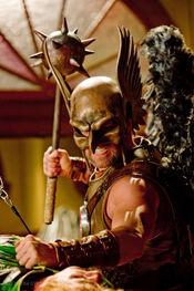 Hawkman Smallville-3