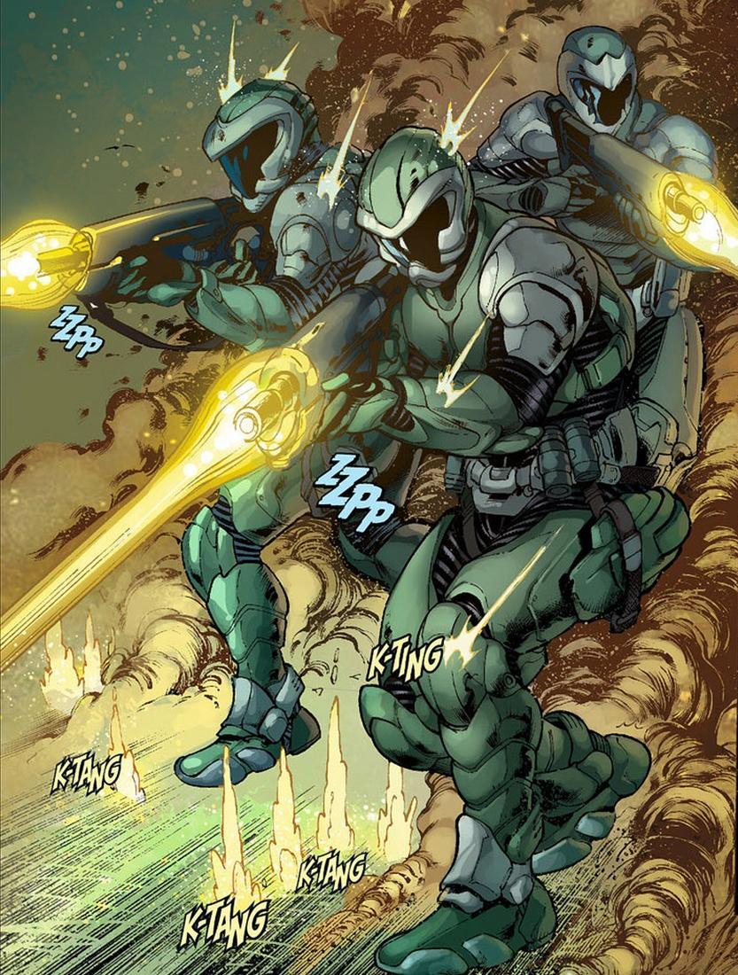 Atlanteans | Aquaman Wiki | FANDOM powered by Wikia
