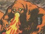 Fire-Trolls