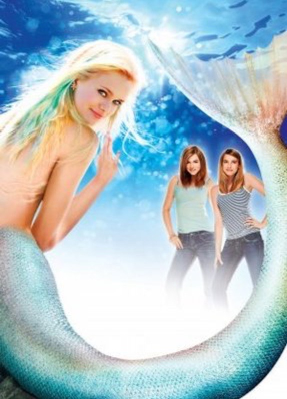 Aquamarine Film Aquamarine Wiki Fandom Powered By Wikia