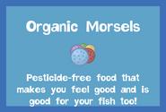 Bait2 Organic Morsels