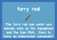 Rod Furry Rod 2