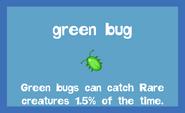 Bait2 Green Bug