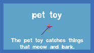 Rod Pet Toy 2