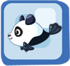 Fish Giant Sea Panda