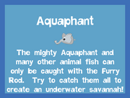 Fish2 Aquaphant