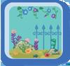 BG Aquatic Flowerbed