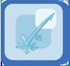 Rod Snowflake Rod