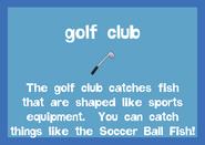 Rod Golf Club 2