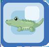 Fish Nile Crocodile