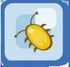 Bait Yellow Bug