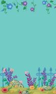 BG2 Aquatic Flowerbed