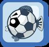 Fish Soccer Ball Fish