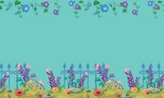 BG2 Aquatic Flowerbed wide