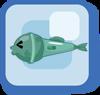 Fish Microphone Fish