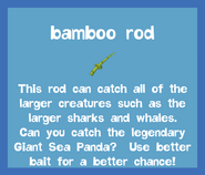 Rod2 Bamboo Rod