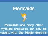 Western Mermaid