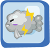 Fish Thunder Cloudfish