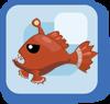Fish Red Angler