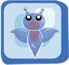 Fish Blue Sea Angel