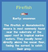 Fish2 Firefish
