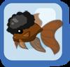 Fish Afroranda