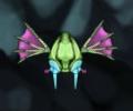 Fish enemy tabar