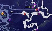 Aquaria hard-beetle map