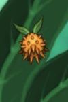 Fish enemy spikyball