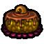 Food legendary-cake
