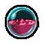 Food cold-borscht
