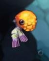 Fish enemy shocker