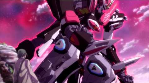 【PV】創勢のアクエリオンEVOL プロモーション映像