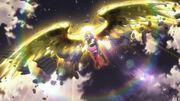 Wings of Sun