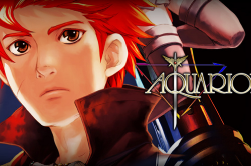 Genesis of Aquarion Wiki