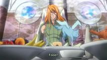 Apollonius and Pollon OVA