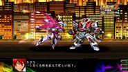 Kagura super robot wars