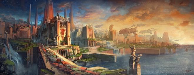 Fantasy-World-OSMADTH-Bancur-City