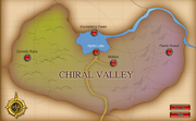 Chiral Valley