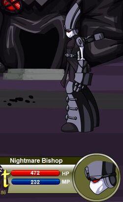 Nightmare Bishop