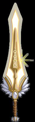 Blade of Awe Earth