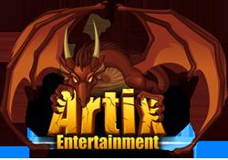 ArtixEntertainment logo