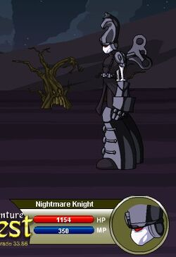 Nightmare Knight