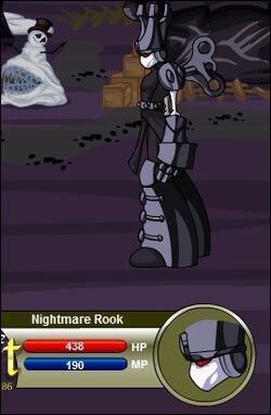 Nightmare Rook