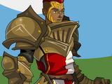 Pria Knight Armor