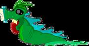 Green Nasty